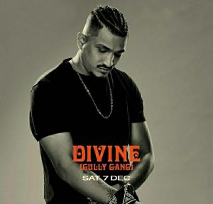 naezy and Divine