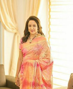 hema malini Father detha