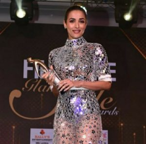 malaika Arora Awards