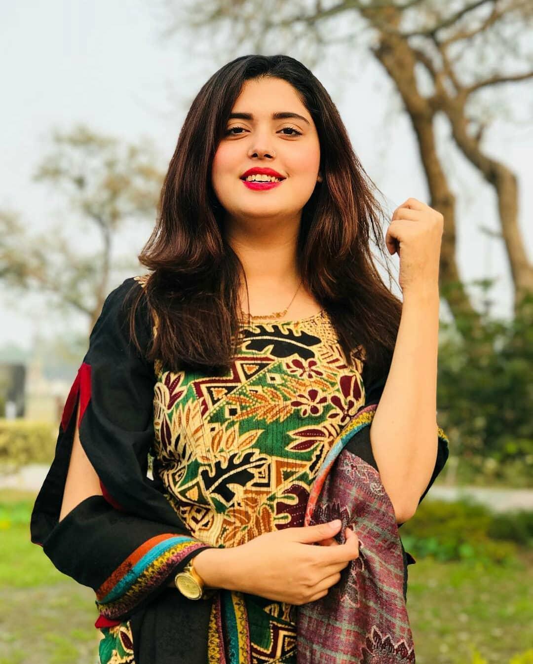 Kanwal Aftab wiki bio