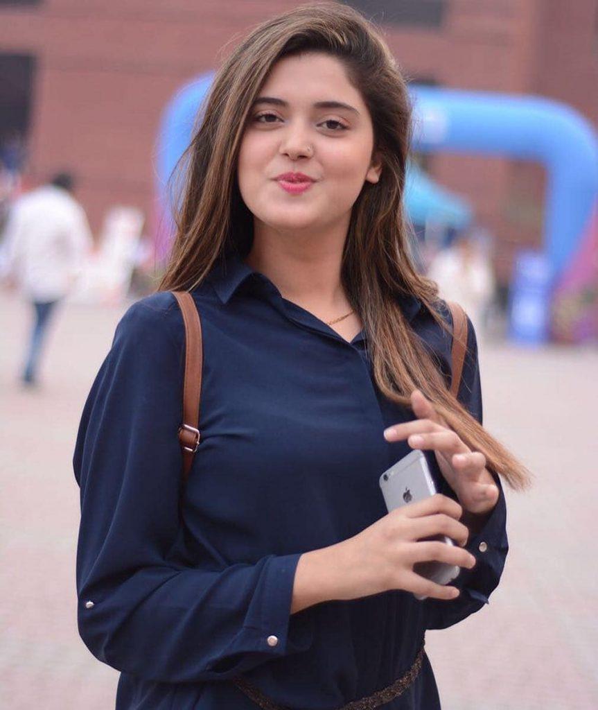 KANWAL AFTAB pics