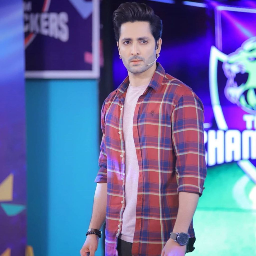 Danish Taimoor photos