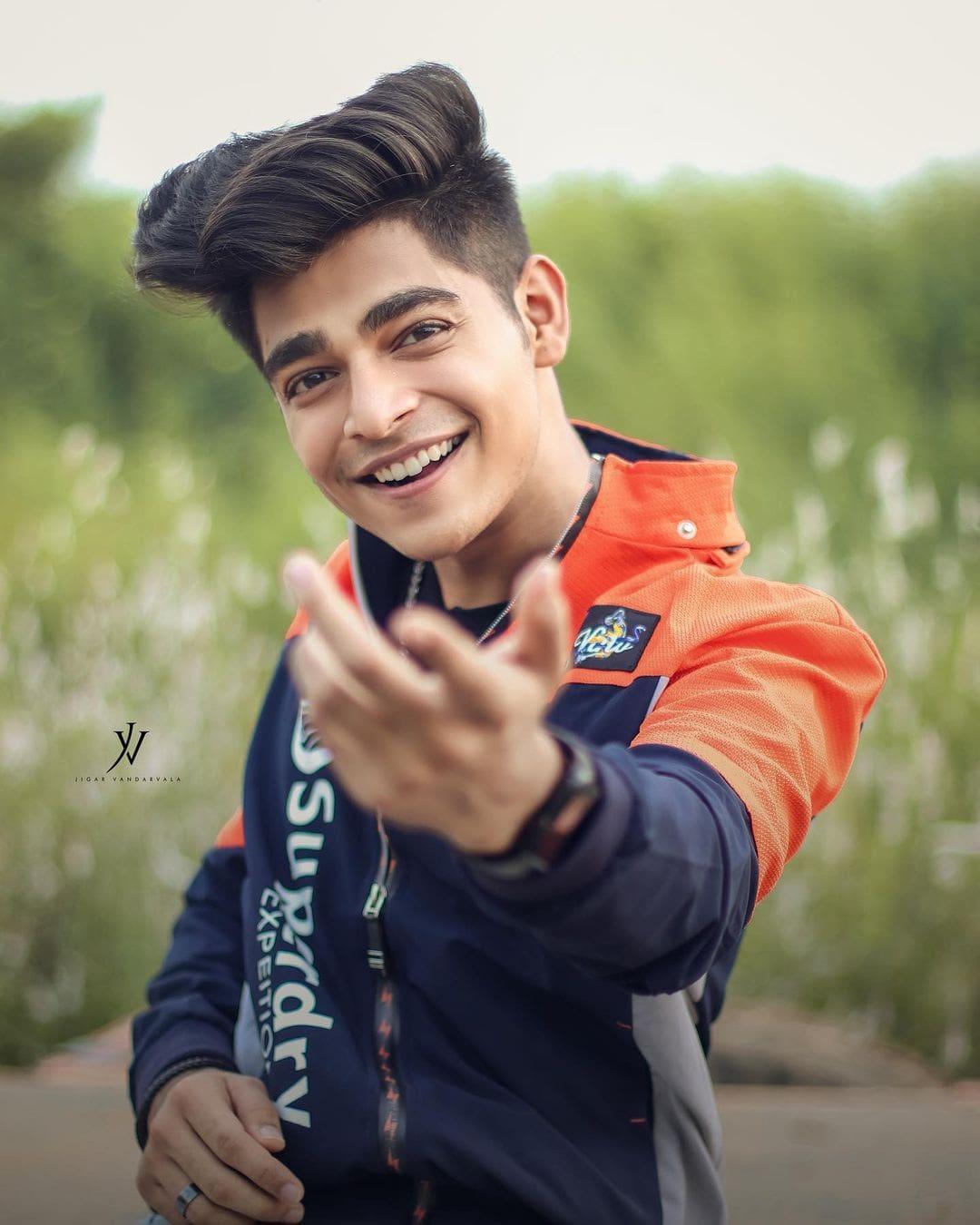 Hitesh Mehta images, pic