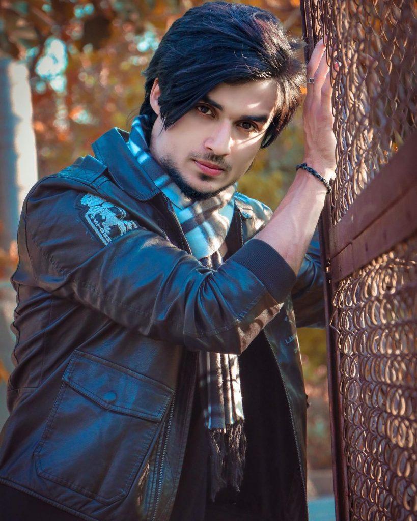 Abraz Khan Photos, images