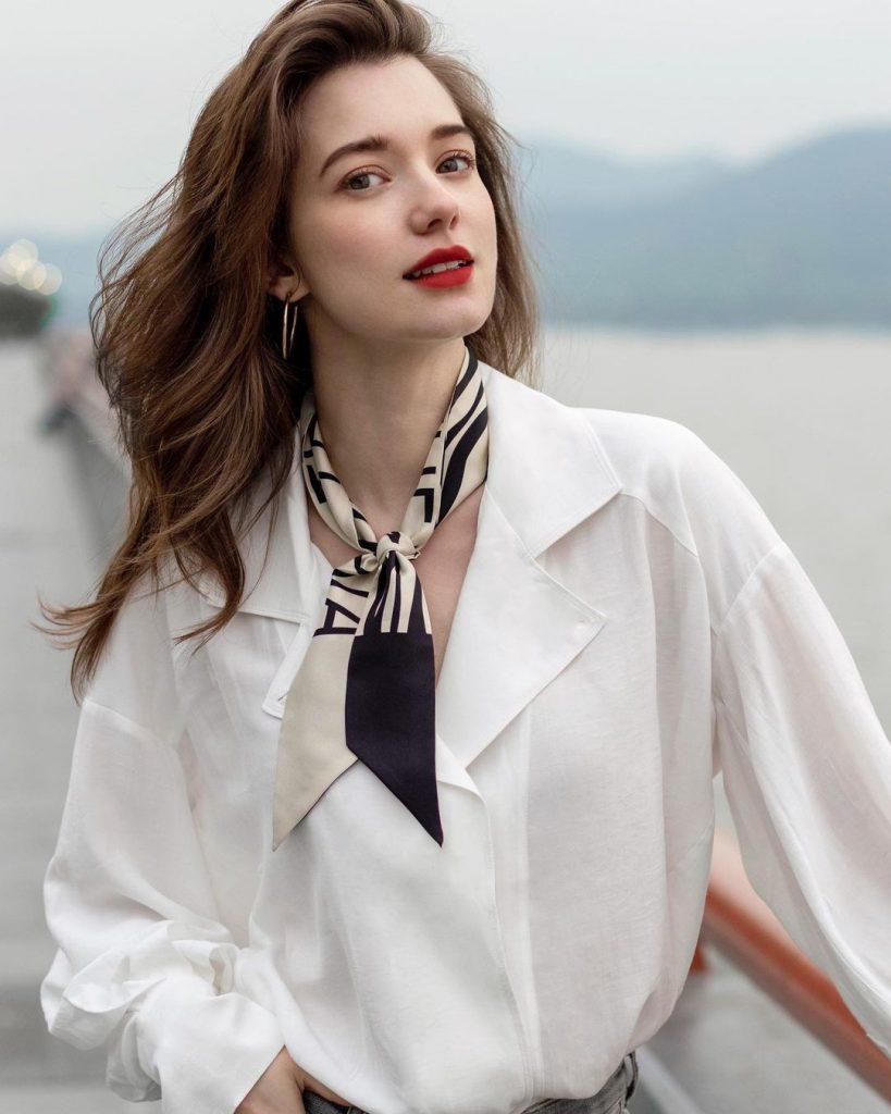 Anastasia Bio, Pic's Photos