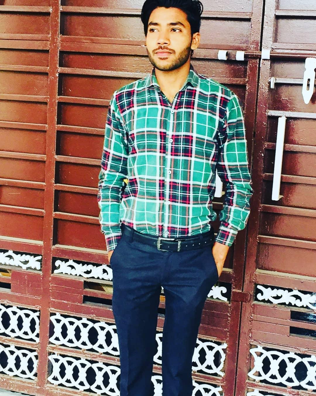 Master Sachin Kumar Startup Boy